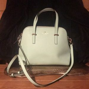Kate Spade, Cedar Street Maise, color mint mojito